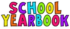 google image-words school yearbook