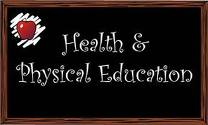 Health & Physical Education image