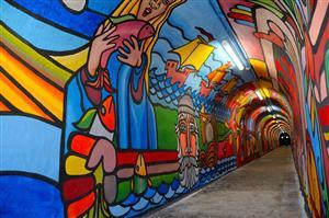 Murales de Chile image