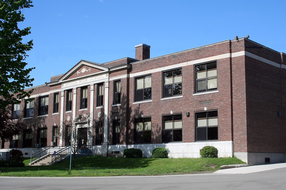 John t waugh elementary school home