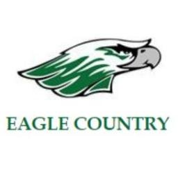 eagle country logo