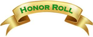 Honor Roll banner image