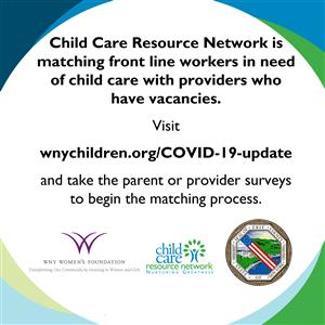 child care resource network