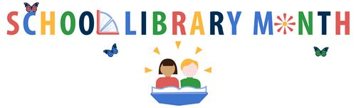 Celebrating Library Month