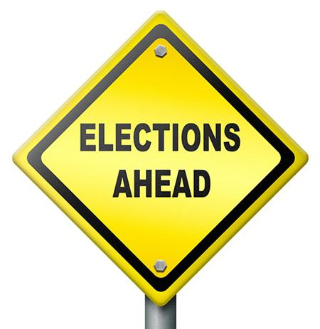 Nominating Petitions - School Board Election