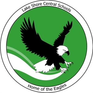 Lake Shore Eagles image