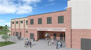 Planned HS Addition