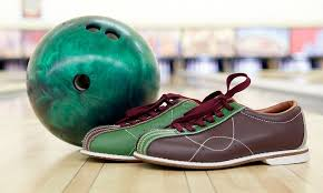 Lake Shore High School Winter Bowling Club