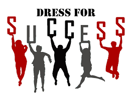 "Lake Shore Freshman Academy Students ""Dress for Success!"""